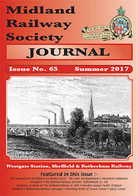 Journal 65 cover